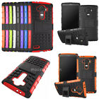For LG G4 New Luxury Hybrid Rugged Shockproof Armor Protective Hard Case Cover