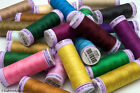Mettler Silk Finish Cotton All Purpose Thread 50 wt 164 yard New Colors - Page 3