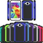Armatus Gear Hybrid Armor Case Cover for Samsung Galaxy Core Prime / Prevail LTE