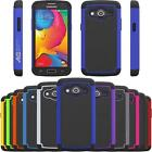 ArmatusGear HG Hybrid Armor Case Phone Cover for Samsung Galaxy Avant G386T