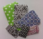 Paper Envelope Pattern Craft Mail Retro Different Size Pouch Merchandise Bag