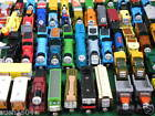 **SALE REDUCED** WOODEN LOTS of individual THOMAS WOODEN TRAINS comp.ELC BRIO