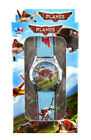Lot Disney PLANES boy Children Watch With Box Kids Cartoon Watches gifts