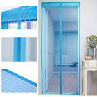 Fashion Magic Curtain Mesh Net Screen Door Magnetic Anti Mosquito Bug Fly 5Color
