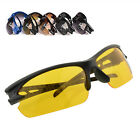 Hot New UV Protective Goggles Sports Driving Hiking Bicycle Cycling Sunglasses