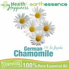 earthessence ROMAN CHAMOMILE 3% JOJOBA ~ CERTIFIED PURE ESSENTIAL OIL