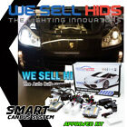 PORSCHE CAYENNE CANBUS ERROR FREE HID CONVERSION KIT TERMINATOR 35W H7 BULBS