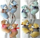 Baby Kid Nursery Bedroom Animal Bear Curtain Tieback Tie Back Holder Buckle Hook