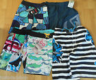 Quiksilver boy swim, board shorts  9-10, 11-12, 13-14, 15-16 y BNWT beach