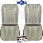 1965 Impala SS Front Seat Upholstery Covers PUI New