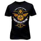 9275 MFP Unisex T-SHIRT MAD MAX PURSUIT INTERCEPTOR V8 police unit mel gibson