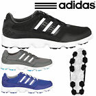ADIDAS CROSSFLEX GOLF SHOES CROSSFLEX SPORT GOLF SHOES SPIKELESS STREET SHOE NEW