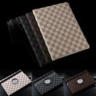 Luxury 360 Rotating Leather Case Smart Cover Stand for Apple iPad 2 3 4 Mini Air