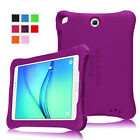 Kiddie Shock Proof Case Lightweight Cover for Samsung Galaxy Tab A 8.0 SM-T350