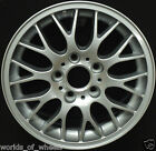 "Reman BMW 3 Series Z3 95 96 97 98 99 00 01 16"" Factory OEM Wheel Rim H#59270 U10"