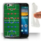 STUFF4 Gel/TPU Case/Cover for Huawei Ascend G7/Games