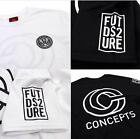 Concepts NYC X Future Freebandz Limited Tee White or Black Supreme S-2XL t shirt