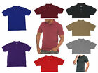 Mens Polo Shirts rung spun Cotton By Shaka  made to last quality and fit S-5X