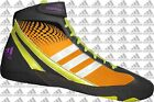 Adidas Response 3.1a MEN'S Wrestling Shoes, D66081  NEW!