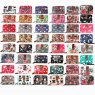 Women/Laidy/Girls Scottie Dog Oilcloth Coin Purse Wallet Bag
