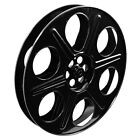 home cinema reel - Home Theater Movie Reel Art Wall Décor - Cinema Film Reel - VARIOUS Finishes