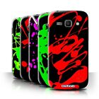 Paint Splatter Phone Case/Cover for Samsung Galaxy Ace 3/S7270