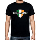 New Ireland Irish MMA T shirt flag pride st patricks day boxing bjj shamrock