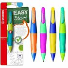 Stabilo EASYergo 1.4mm lead School Pencil ''Bright Neon'' - Right or Left - NEW