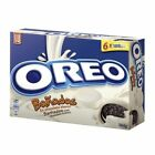 NEW OREO WHITE Chocolate COOKIES Covered MILK Double  GREAT FLAVOUR freePP