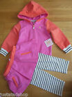Juicy Couture baby girl pink set 3-6, 12-18 m BNWT designer JCSIG233