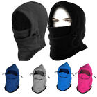 Sports Outdoor Camping Hiking Hat Survival Kit Winter Windproof Ski Cycle Mask