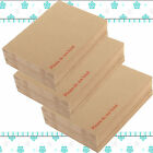 324 X 229 MM C4 A4 PREMIUM MANILLA BOARD BACK ENVELOPES 25 50 125 250 500 1000