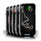 2014 F1 Track Phone Case/Cover for Samsung Galaxy S/I9000