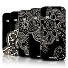 Henna Tattoo Phone Case/Cover for HTC One/1 Mini 2