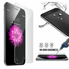 """IPhone Screen Proctor Tempered Glass Premium Ul-thin iPhone 8 7 6s 6 4.7"""" & 5.5"""""""