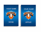 PERSONALIZED New York Knicks Light Switch Covers NBA Basketball Home Decor on eBay