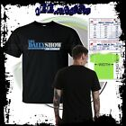 new DAILY SHOW with JON STEWART men t shirt black size S M L XL to 4XLT