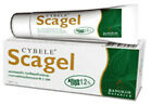 Cybele Scagel Soften Smoothen Acne Scar Scars Keloid Reducer Gel 9, 19, 50 g.