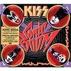 Kiss - Sonic Boom (2009) special edition