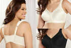 Playtex 18 Hour Front Close Bra with Comfort Straps - Style 4695 - 3 DAY SALE!!