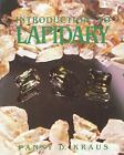 9780801972669 - Introduction To Lapidary (Jewelry Crafts) - Buch