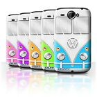 VW Camper Van Phone Case/Cover for HTC Wildfire/G8