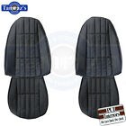 1979 Firebird Front Seat Covers Upholstery Standard Interior PUI New