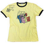 Firefly / Serenity - Trouble Maker - T Shirt - S - 2XL