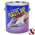 Performix Plasti Dip Matte Black Rubber Coating Ready to Spray- 1-5 Gallons