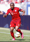 Douglas Costa - Bayern Munich - 2015/16 - A1/A2/A3/A4 Poster / Photo Print