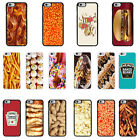 Food Snacks cover case for Apple iPhone - G17
