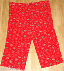 Room Seven baby girl corduroy trousers New 80 cm  9-12-18 m designer