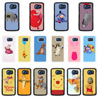 Winnie The Pooh cover case for Samsung Galaxy Phone - G31