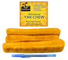 Himalayan Yak Dog Chew Treat Value Pack, 100% Natural Dog Chews, Various Sizes